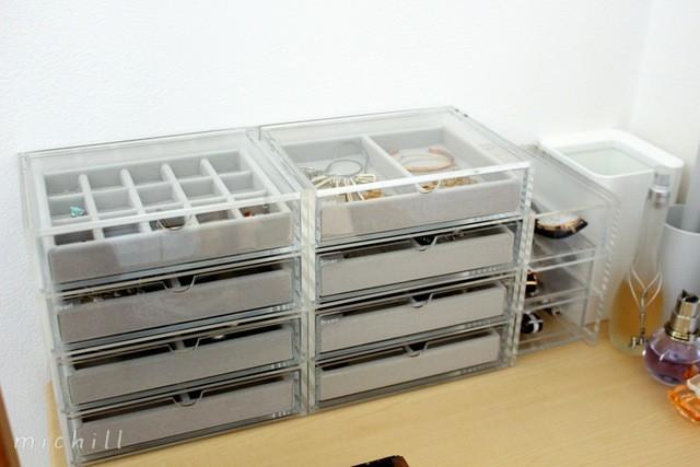 無印良品の主要な収納ケースは、ポリプロピレン収納ラックと収納ケース。